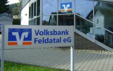 Volksbank Feldatal eG, Hauptstelle Groß-Felda, Schulstraße 10, 36325 Feldatal